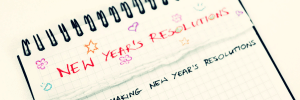 Free New Year Resolutions Template | Learn English Online