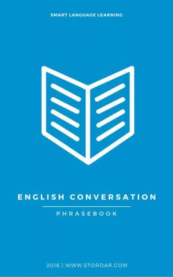 English Conversation Phrasebook | Smart English Learning