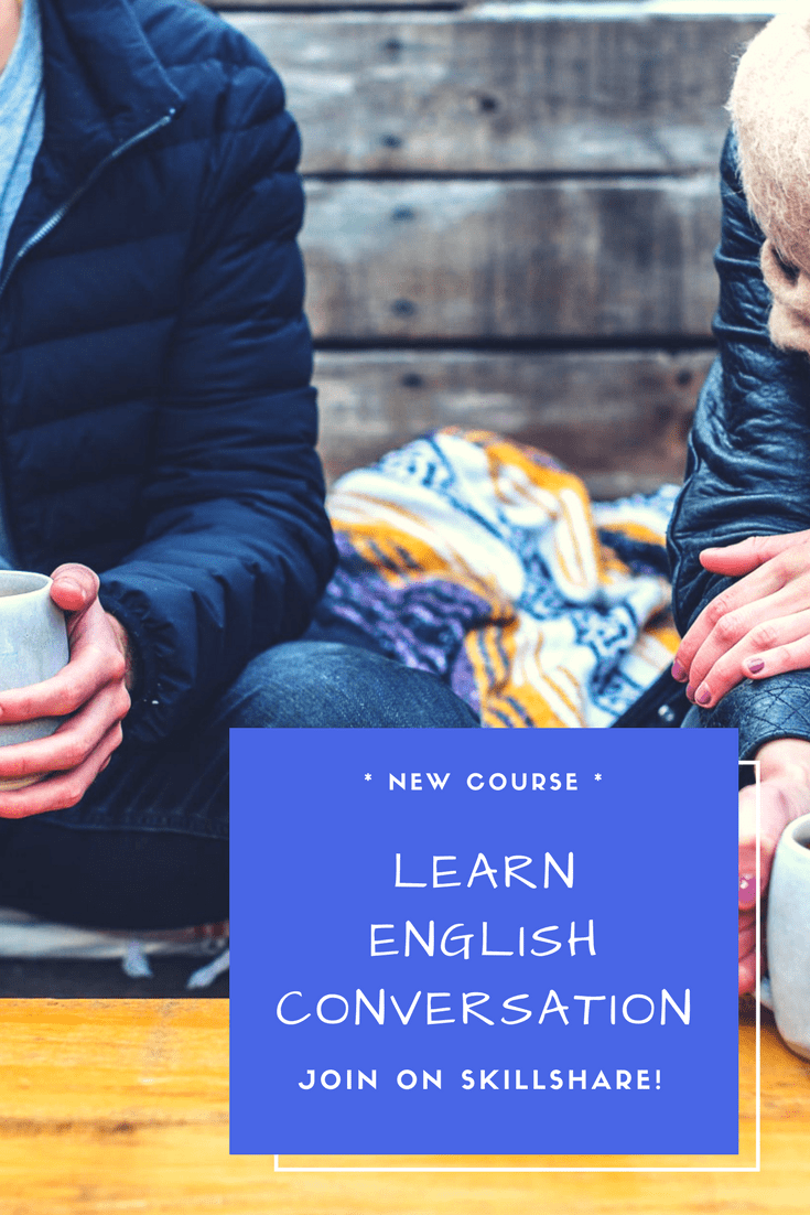 Learn English Conversation Course | Learn English Online