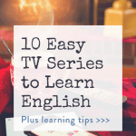 10+ Easy TV Series to Learn English | Learn English Online