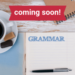 Advanced English Grammar Course (Coming soon) | Learn English Online