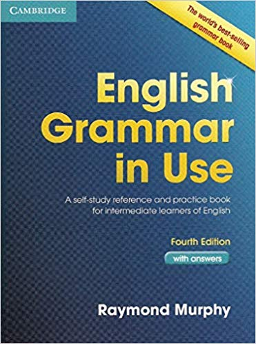 English Grammar in Use | Best books for English grammar