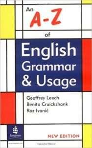 English Grammar and Usage | Best books for English grammar