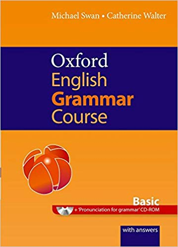 Oxford English Grammar Course | Best books for English grammar